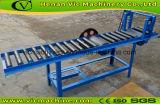 Petite machine de fabrication de brique automatique d'argile à vendre