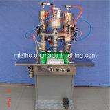 Mzh-F 3 dans 1 Machine de Remplissage Semi Automatique D'aérosol
