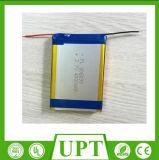 Le ce RoHS a reconnu 606090 la batterie rechargeable du Li-Polymère 4000mAh 3.7V Lipo pour le téléphone