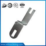 Нержавеющая сталь Lathe OEM/Custom штемпелюя части листа CNC подвергая механической обработке