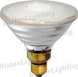 Lámpara infrarroja para calefacción IR Bulb Clear PAR38 100W 150W 175W