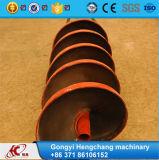 Équipement concentrateur de bouée spirale minérale à structure robuste à vendre