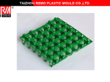 Plastikei-Tellersegment-Form