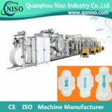 중국 공급자 세륨 증명서를 가진 기계를 만드는 직업적인 위생 냅킨