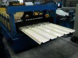 Течение долгого алюминиевого листа крыши формовочная машина стойки стабилизатора поперечной устойчивости