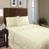De in het groot Bladen Van uitstekende kwaliteit van het Bed van de Manier van de Gootsteen van het Bamboe van 100% Zachte Luxueuze (yintex-03)