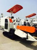 Type 305 moissonneuse de Kubota de cartel de marche au sol mn de riz de vitesse de la garde 1.85km/H