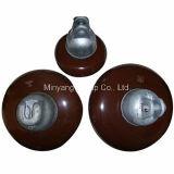 Aislador de disco de porcelana (52-3)