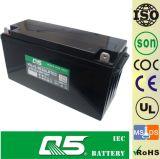12V150AH, può personalizzare: 100AH, 120AH, 135AH, 145AH, 160AH, potere di memoria; UPS; Caratteri per secondo; ENV; ECO; Batteria del AGM del Profondo-Ciclo; VRLA; Acido al piombo sigillato, batteria della spazzatrice