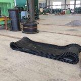 Конвейерная без зажима сделанного в Shandong Иокогама Китае