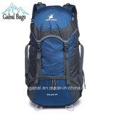 35L de randonnée de plein air en nylon de sacs à dos Sacs de voyage de l'École de sport de montagne