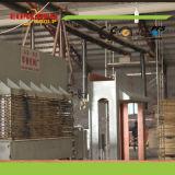 A película Shuttering impermeável enfrentou a madeira compensada para a construção