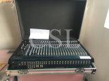 専門の二重ステレオ24CH Mg24/14fx音声のミキサー
