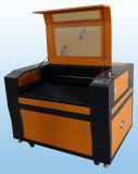 Taglio del laser di CNC Flc9060 e macchina per incidere del laser