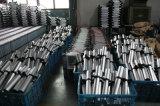 los 3.2m Aluminum Telescopic Ladder con Steel Hinge Fastener