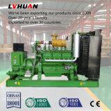 Prezzo verde di fabbricazione del generatore del gas della biomassa di energia 20-1000kw dei trucioli della buccia del riso con l'iso del Ce approvato