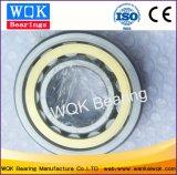 Roulement à rouleaux Wqk Nj309EMC3 roulement à rouleaux cylindriques