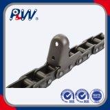 ISO標準Cのタイプ鋼鉄農業の鎖