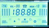 Конструкции изготовлений панели графика STN/LCD/TV изготовленный на заказ/дешево monochrome плазмы голубые