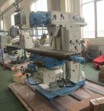 Cabeça Giratória Universal máquina de moagem (X6436/ X6436W)