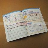 Книжное производство задней части бумаги книжного производства Exersise книги студентов