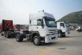 バングラデシュの4X2 Sinotruk HOWOの索引車の販売