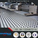 D-HP30 고속 CNC 포탑 구멍 뚫는 기구 기계 또는 유압 자동 귀환 제어 장치 기계