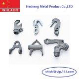 精密投資によって失われるワックスの鋼鉄鋳造の自動車部品(機械化の部分)