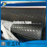 Serviette de fabrication automatique du compte 300X300mm machine de papier avec Emossing