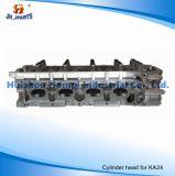 Culasse automatique de pièces de rechange pour Nissans Ka24 11040-Vj260