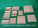 Cassetto di ceramica dell'allumina eccellente con ad alta resistenza