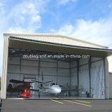 Structure d'acier léger préfabriquée Filtre d'avion