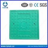 Couvercle composite résistant à l'égout A15