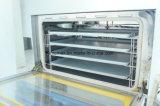 Panadería Horno eléctrico con 4 bandejas y Digital horno de convección (HEO-6D-B).