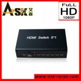 HDMI Switcher V1.4 5x1