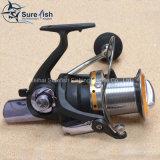 Hot Selling CNC Cut OEM Saltwater Spinning Fishing Reel