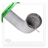 Feuille en aluminium recouvert de vinyle Non-Insulated conduits en aluminium