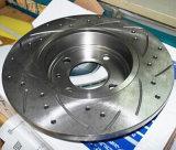 Disco automatico Bj1y-33-25X del freno anteriore dei pezzi di ricambio per Mazda