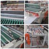 GFQ-1200 fabricación de bolsas de basura de la camiseta de la máquina