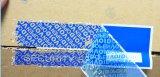 Aangepaste Embleem en Teksten en de Digitale Band van de Veiligheid van het Aantal