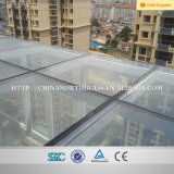 Vario Type Glass per Folding Window, Aluminum Window