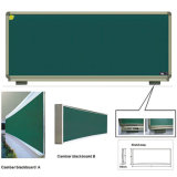 キャンパーGreenboardの黒いボード、最新のタイプ