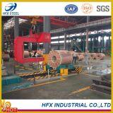 Плита горячего DIP строительного материала гальванизированная стальная