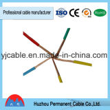 Fio automático do cabo de alimentação de PVC VD, Professional fábrica na China