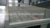 Separatore balistico WT60-338 per la separazione di Msw/Wastepaper
