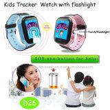 아이 GPS 추적자 시계 (D26)의 승진 최고 선물