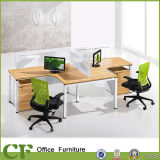 Bas prix Custom-Made Desk Partition de la station de travail de bureau de l'armoire