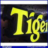 LED Canal acrylique Lettre (GD-LE)
