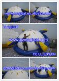 팽창식 물 공원 게임 (MIC-569)