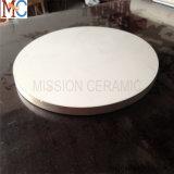 Disco di ceramica metallizzato allumina avanzata